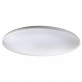 НИМОНЕ Светодиодный потолочный светильник,белый